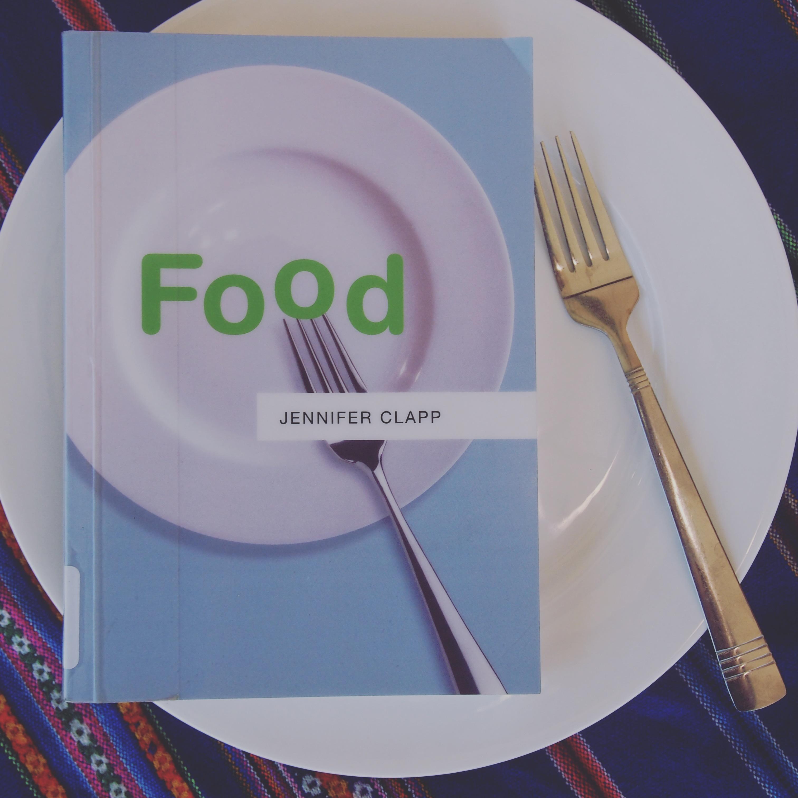 Book Review: ?Food?