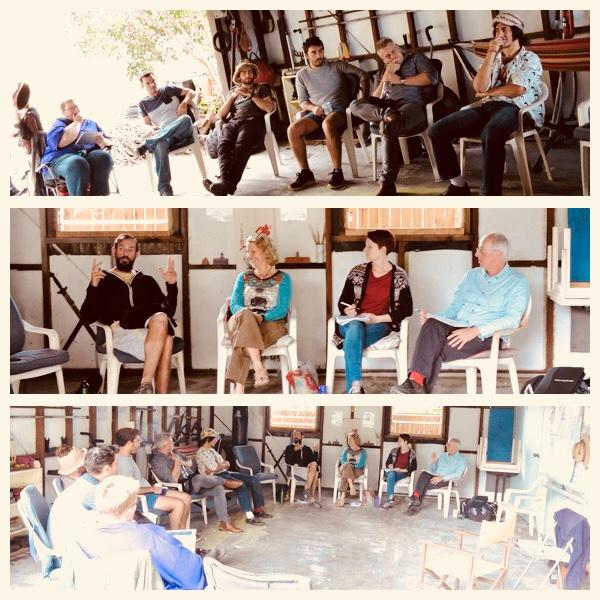 South East Queensland Urban Farm Gathering